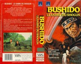 Bushido(VHS-Fr.01)
