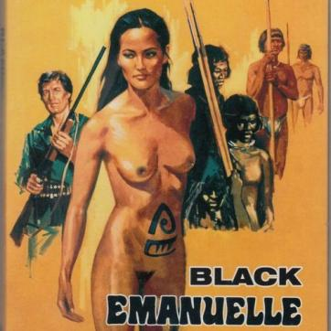 Emanuelle and the last cannibals -DVD Ger.A1