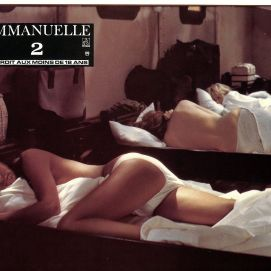 EMMANUELLE 2 - LC Fr.A10