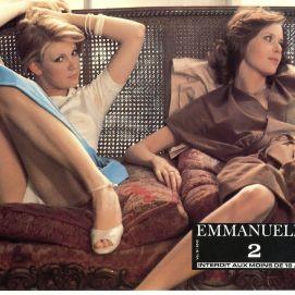 EMMANUELLE 2 - LC Fr.A9